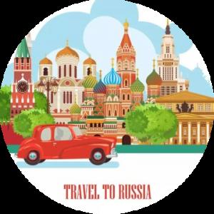 Готовые маршруты по России